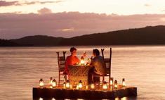 7 самых необычных романтических свиданий в Красноярске