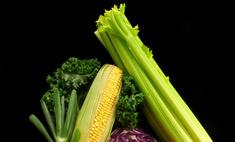 Овощи понижают давление