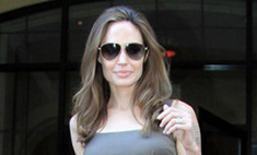 Анджелина Джоли и Брэд Питт выбрали обручальные кольца