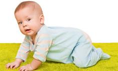 «Забег младенцев»: голосуй за самого милого малыша!