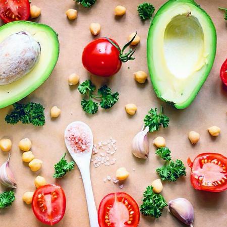 ольга малышева здоровое питание