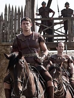 «Орел Девятого легиона»