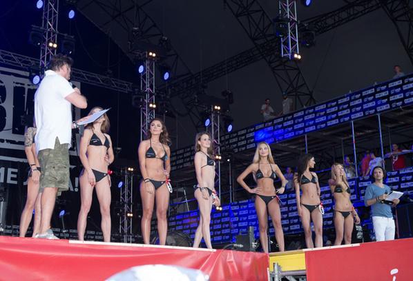 Участницы конкурса Мисс Максим 2015 фото