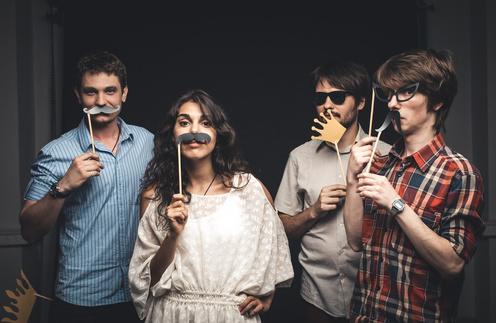 Группа «Алоэвера»