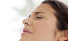 Как снять отек в горле самостоятельно?