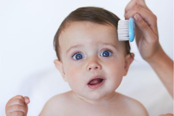 нужно ли брить голову ребенку
