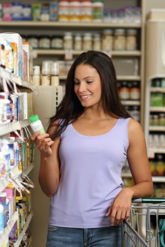витамины при стрессе