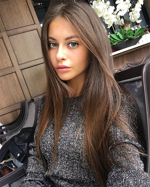 Самые красивые девушки омска и их сексуальные похождения фото 801-367