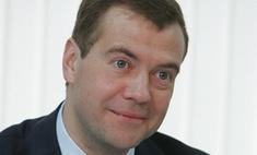 Медведев ответил на вопросы Ксении Собчак