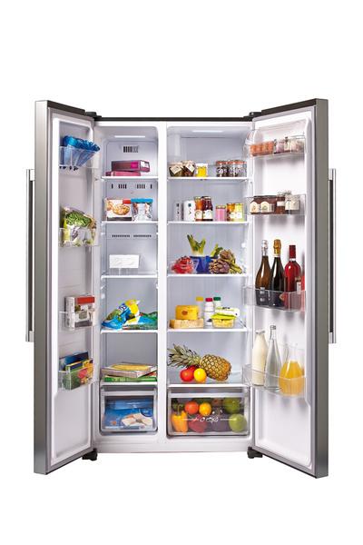 Новые холодильники Candy | галерея [1] фото [2]