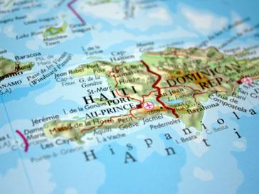 Холера на Гаити быстро переметнулась на соседнюю Доминиканскую Республику
