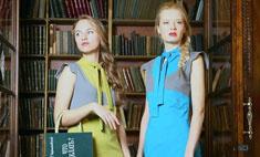 Анна Чапман украла модную идею