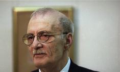 Президент России поздравил с юбилеем режиссера Георгия Данелию