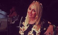 Яна Рудковская устроила в отпуске разорительный шопинг