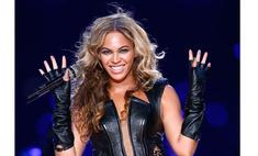 Super Bowl 2013: на что способна Бейонсе