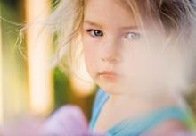 Наши дети: любить или наказывать