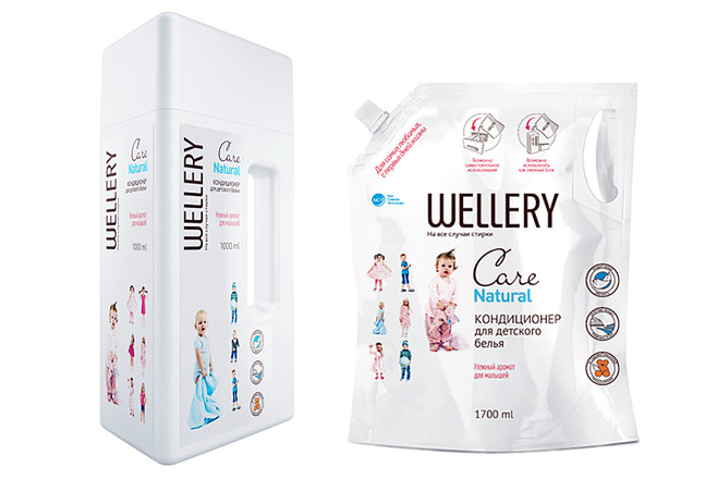 Wellery Care Natural