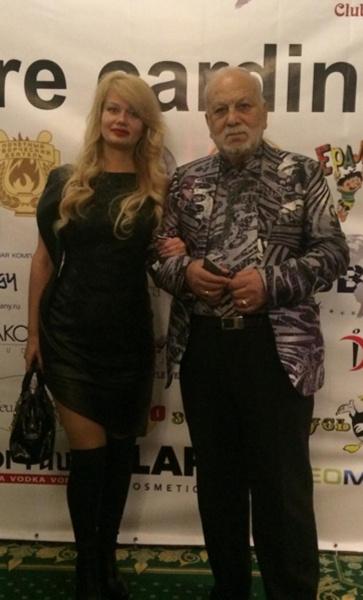 Модельер из Ростова получил приглашение на званый ужин к Пьеру Кардену