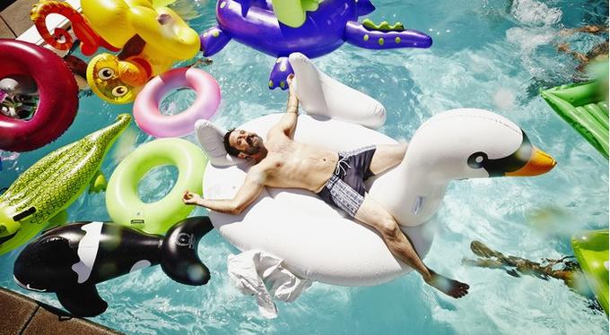 Саббатикал: как уйти в отпуск на полгода