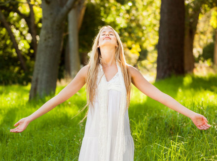Простое упражнение поможет не беспокоиться понапрасну