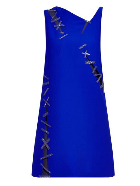 100 самых красивых платьев из осенних коллекций | галерея [1] фото [44]