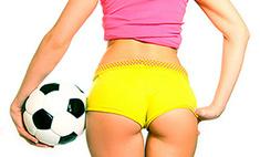 Любовь – футбол: как пережить Евро-2016 и не поругаться с мужем?