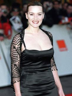 Сложно поверить, что 10 лет назад Кейт Уинслет (Kate Winslet) совершенно не умела одеваться: актриса на церемонии вручения премии BAFTA в 2001 году