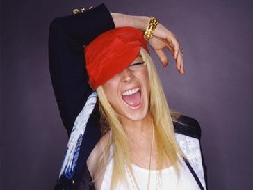 Неприятности, похоже, постоянно преследуют Линдсей Лохан (Lindsay Lohan)