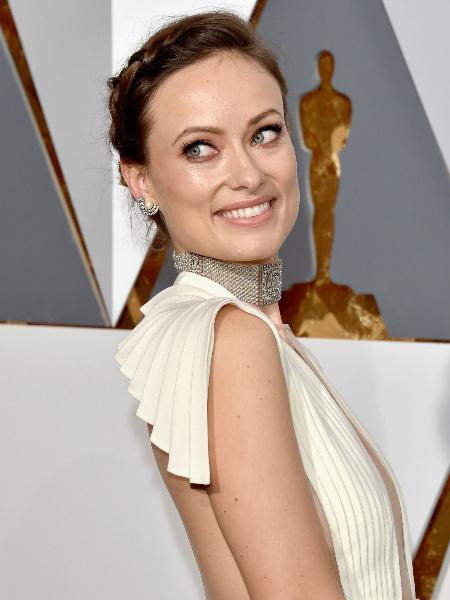 Оскар-2016,Оливия Уайльд