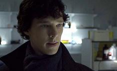 Шерлок Холмс перевоплотится в дракона из «Хоббита»