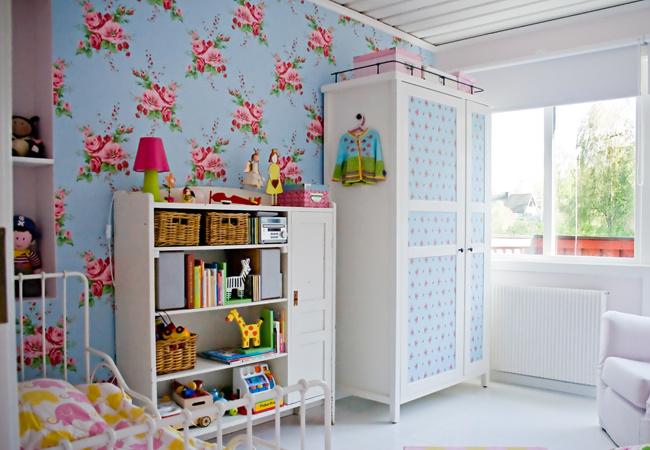 Детская мебель, шкафы