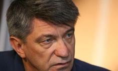 Александр Сокуров отмечает 60-летний юбилей