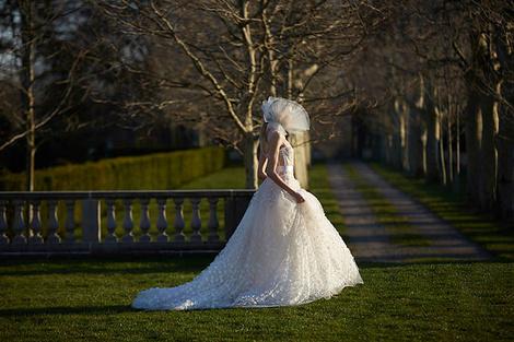 Лучшие коллекции Недели свадебной моды   галерея [4] фото [5]