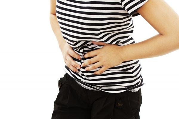 Вздутие кишечника: симптомы
