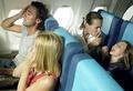 «Бесят кричащие в самолете дети»