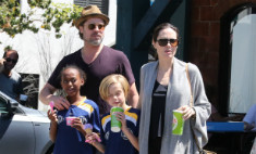 Брэд Питт и Анджелина Джоли покупают остров за $4,7 млн