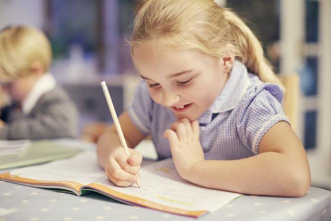 как научить писать изложение