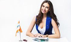 Уроженка Барнаула на конкурсе «Мисс Офис – 2016»: поддержи нашу красавицу!