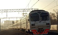РЖД будет платить за опоздание поездов Москва – Петербург