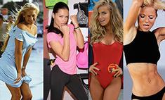 Идеальные тела: красавицы, создавшие свой способ не толстеть