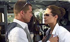 10 доказательств, что семья Джоли и Питта далека от идеала