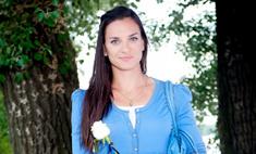 Елена Исинбаева рассказала про дочку