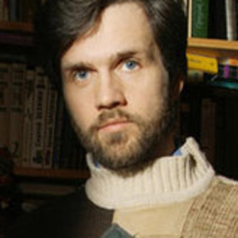 Станислав Раевский, юнгианский аналитик, сопредседатель Московской ассоциации аналитической психологии (МААП)