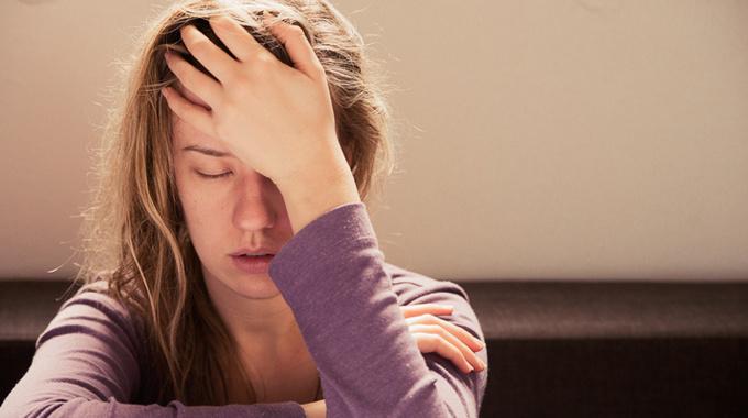 «Мне не больно»: зачем мы терпим