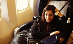 Виктория Дайнеко улетела петь в Китай