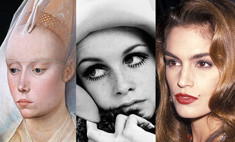 История туши для ресниц, или Как менялись стандарты красоты