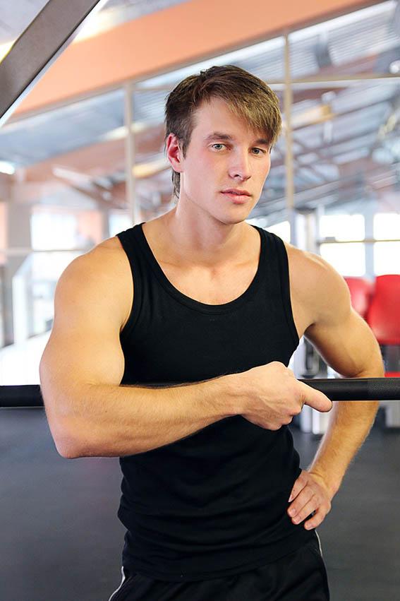 самые сексуальные фитнес-тренеры Иркутска