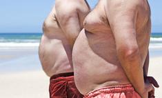 В Италии законодательно запретят ожирение