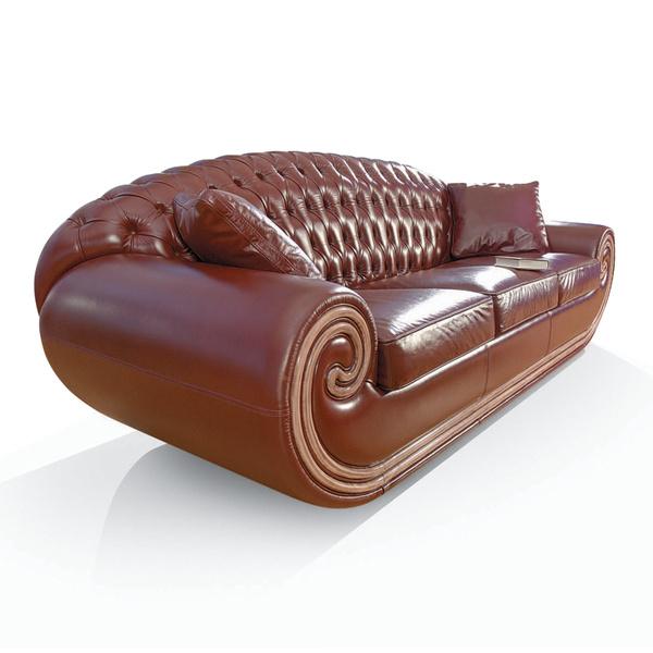 Мягкие диваны