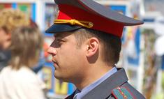 Киевская милиция будет разговаривать на английском языке